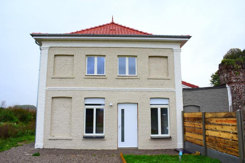 Vente maison / villa Quiestede 155000€ - Photo 1