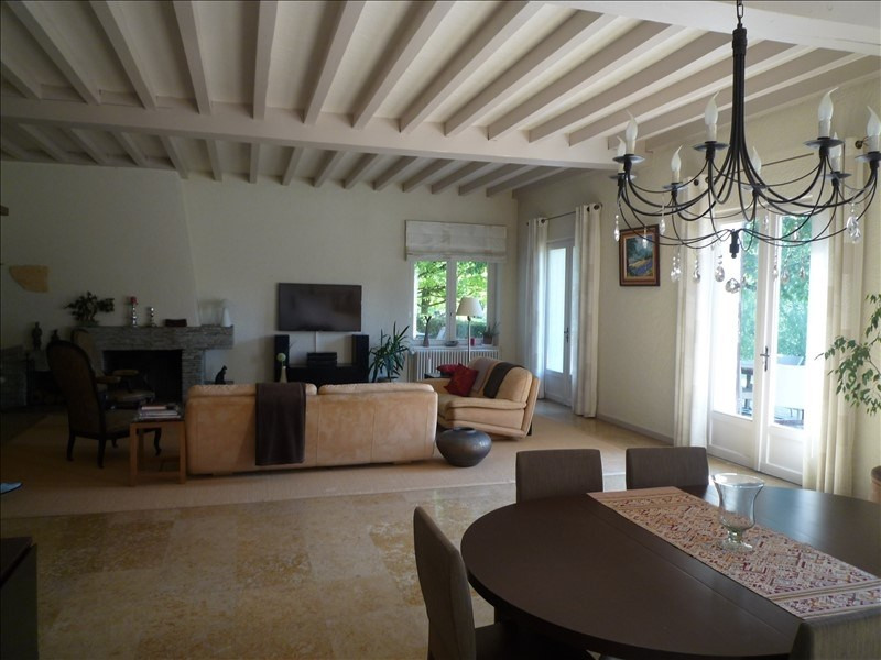 Deluxe sale house / villa Vienne 749 000€ - Picture 4