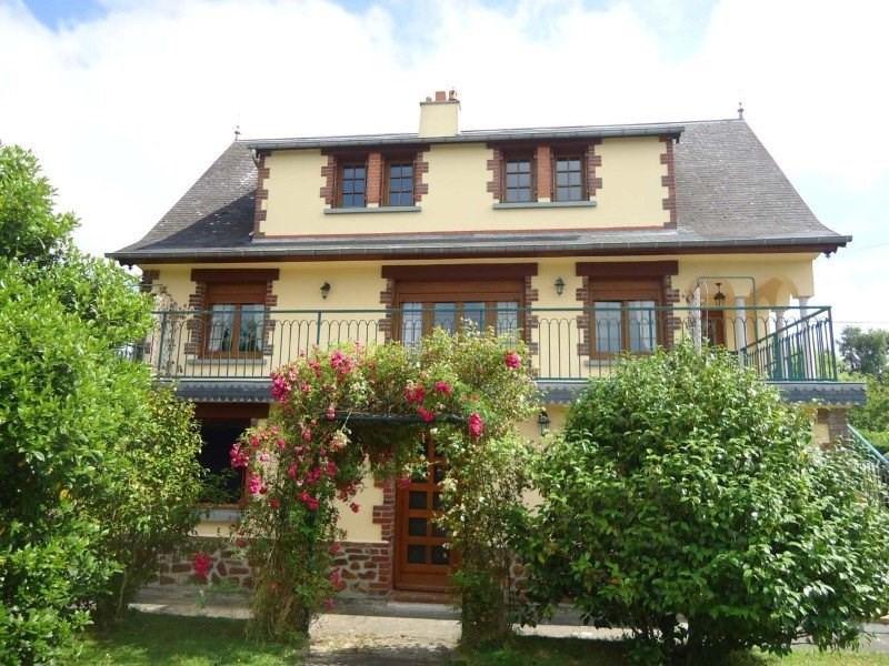 Vente maison / villa St germain de livet 196000€ - Photo 4
