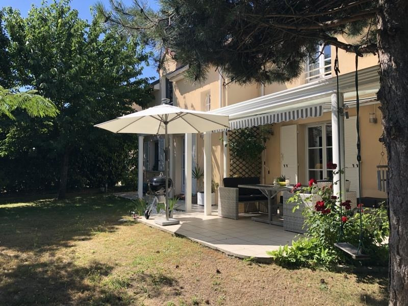 Sale house / villa Orgeval 630 000€ - Picture 3