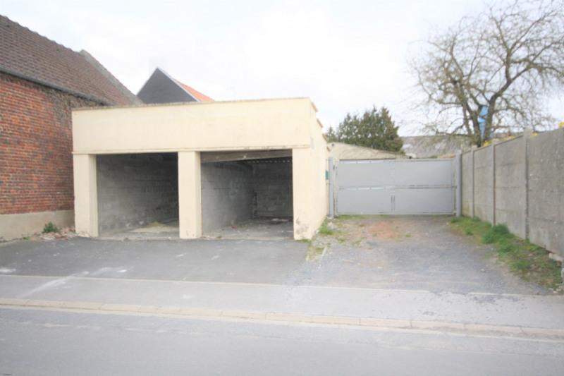 Vente maison / villa Fechain 61000€ - Photo 2