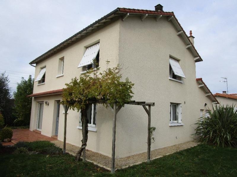Sale house / villa Niort 209900€ - Picture 1