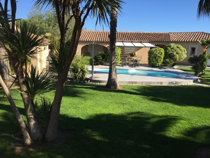 Sale house / villa Perpignan 520 000€ - Picture 1