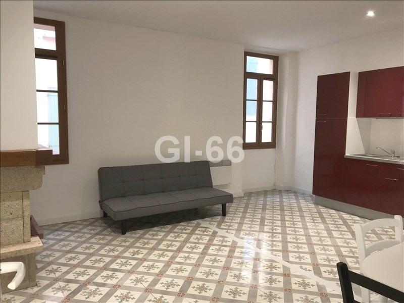 Rental apartment Perpignan 440€ CC - Picture 3