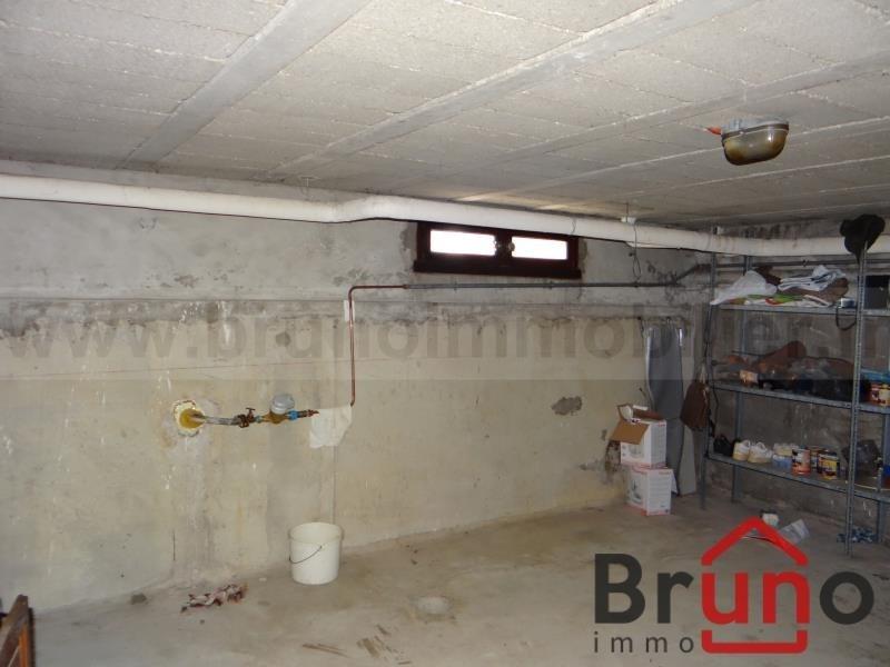 Revenda casa Le crotoy 366700€ - Fotografia 13