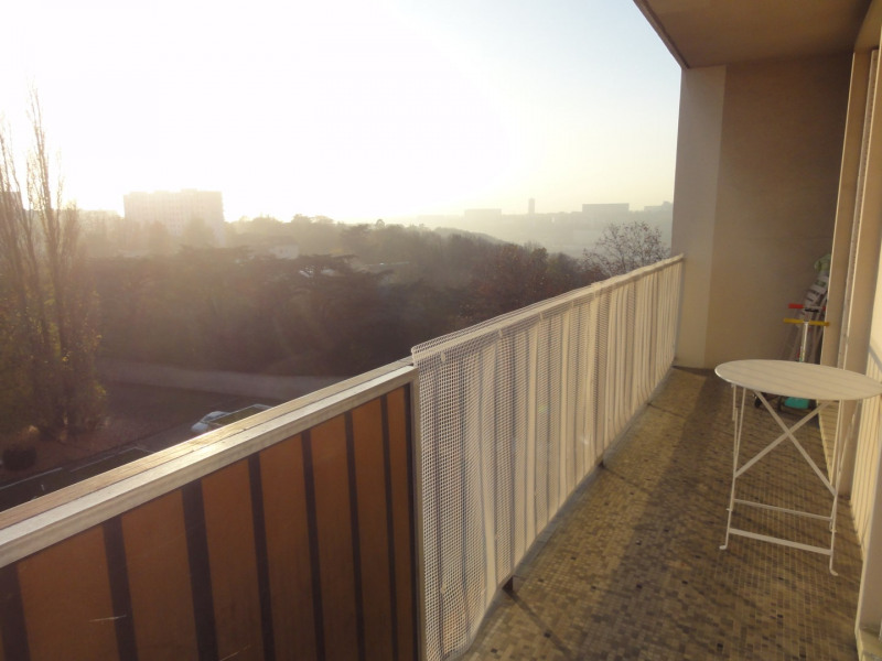 Sale apartment Caluire-et-cuire 279 250€ - Picture 1