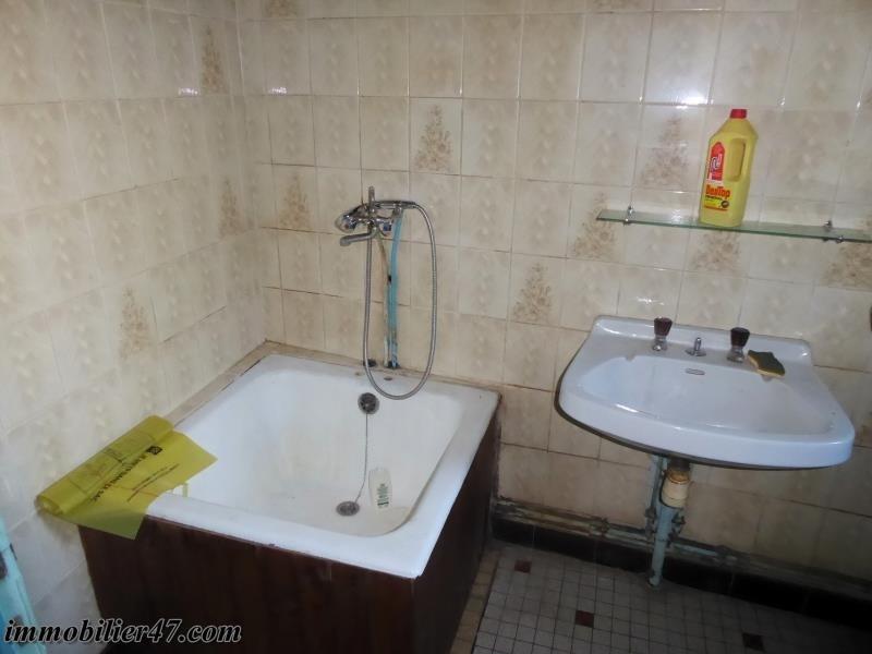 Sale house / villa Dolmayrac 79000€ - Picture 10