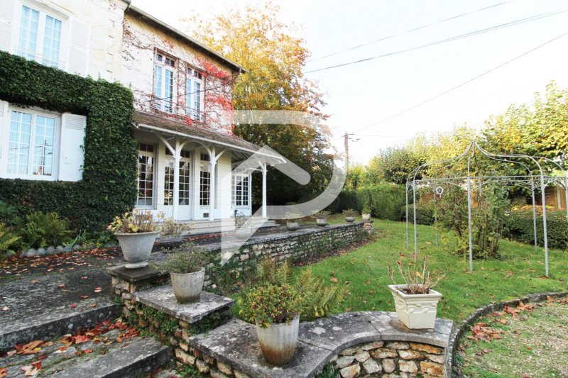 Vente maison / villa Montlignon 990 000€ - Photo 2