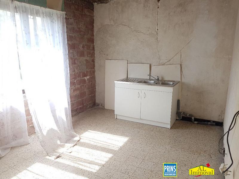 Vente maison / villa Laires 80000€ - Photo 6