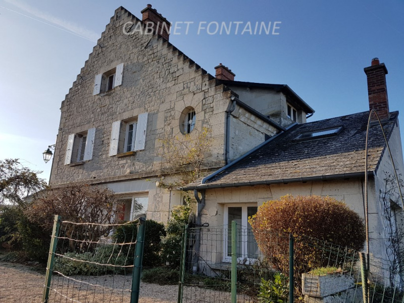 Sale house / villa Villers cotterets 350 000€ - Picture 15