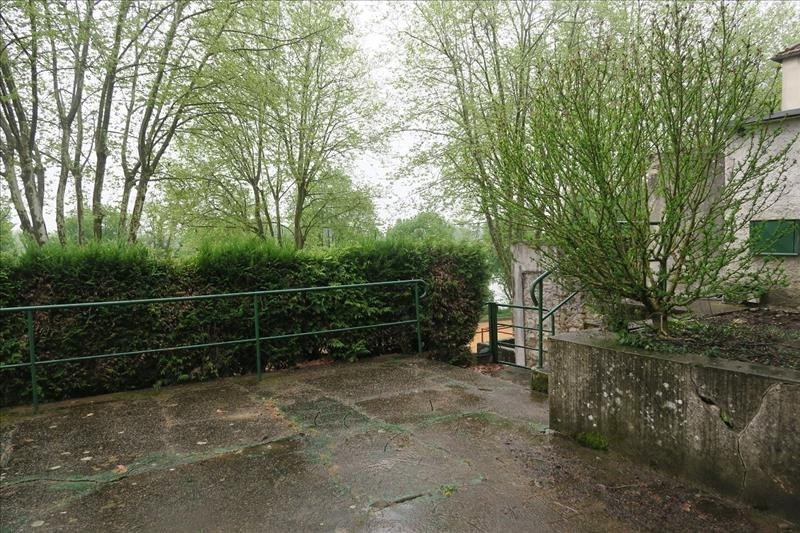 Sale house / villa Nevers 120000€ - Picture 2