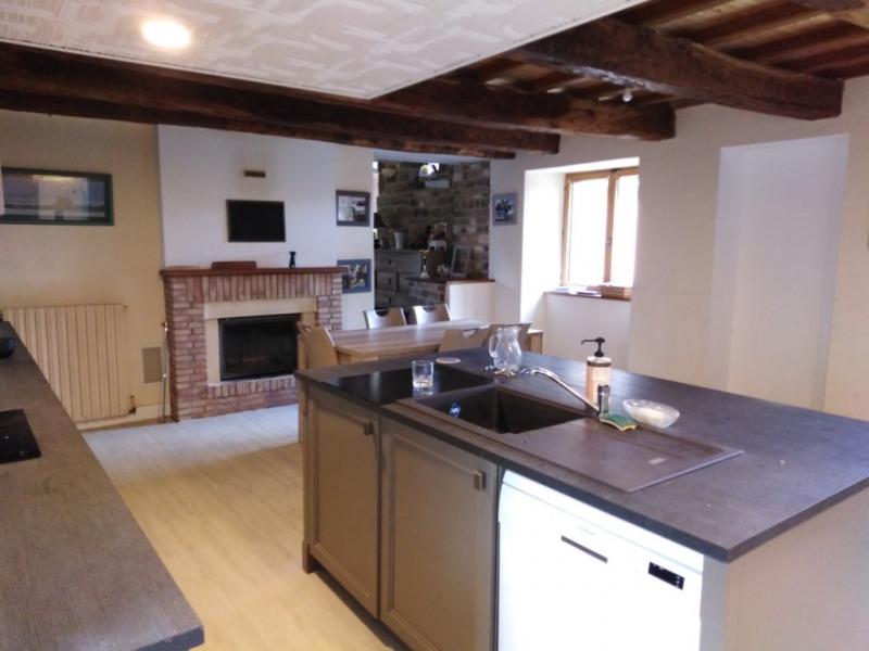 Sale house / villa Sens de bretagne 181900€ - Picture 2