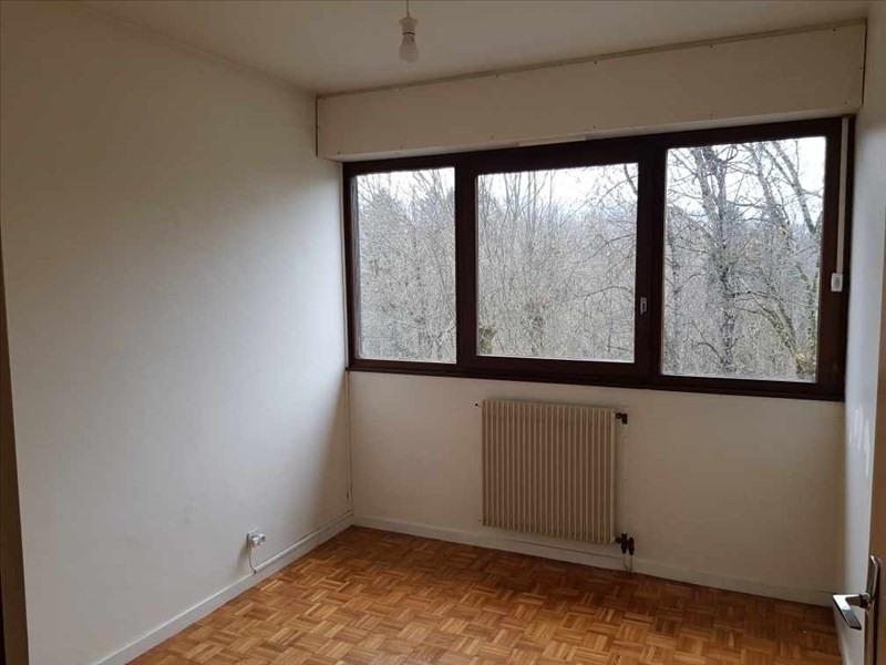 Rental apartment La roche-sur-foron 910€ CC - Picture 5