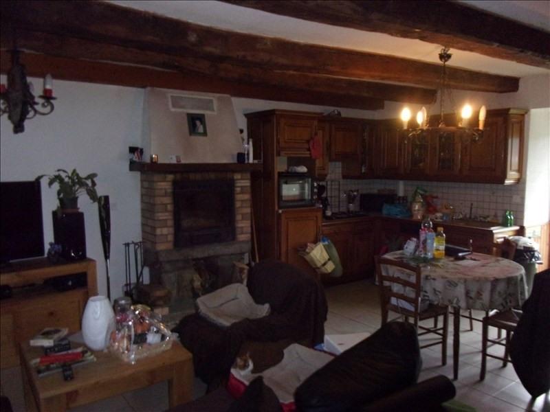 Sale house / villa La boussac 235400€ - Picture 6