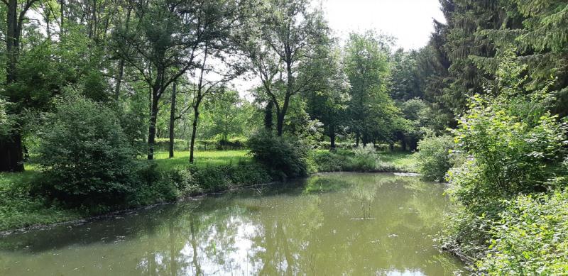 Terrain de loisir à Saint Parres les Vaudes