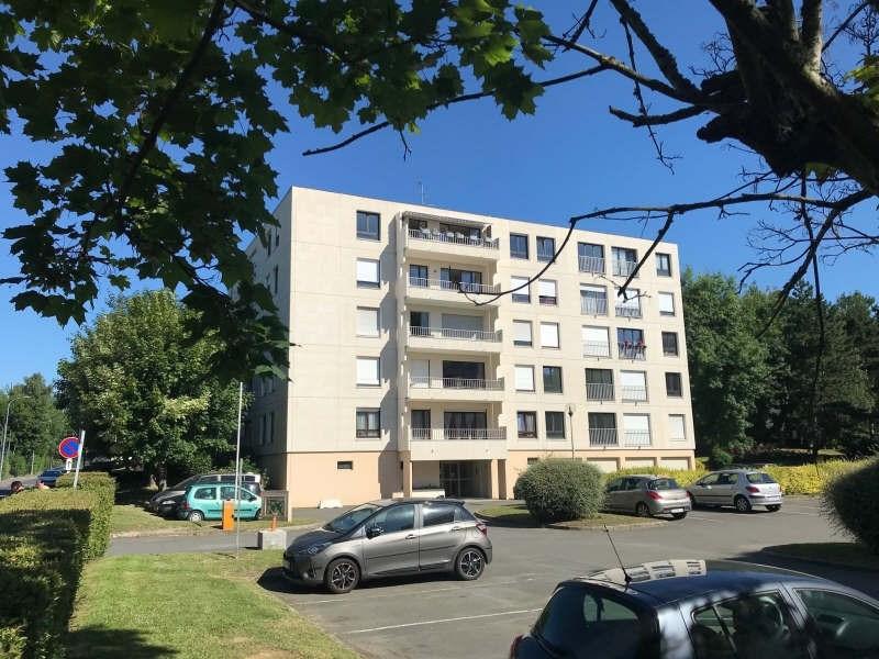 Sale apartment Caen 179000€ - Picture 1
