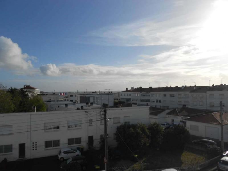 Vente appartement Royan 114500€ - Photo 1