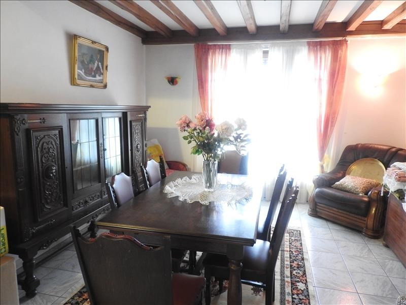 Sale house / villa Chatillon sur seine 172 000€ - Picture 4