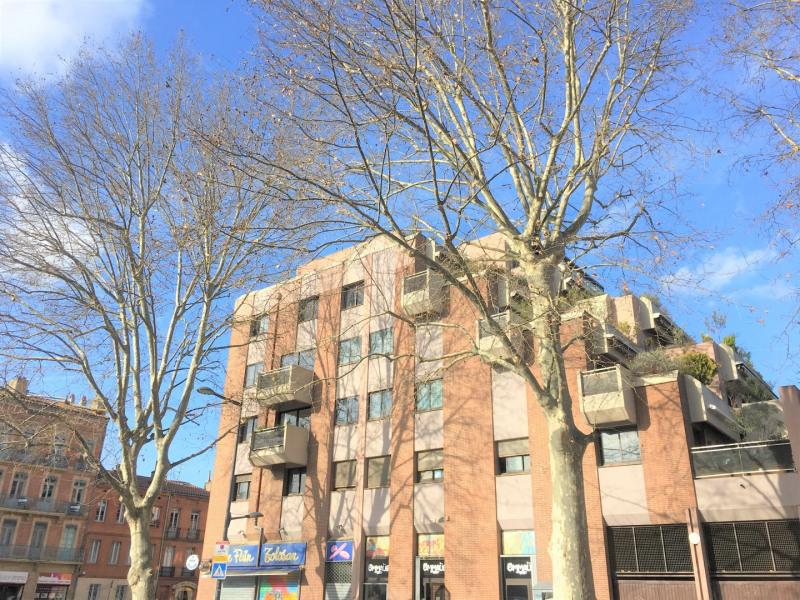 Vente parking Toulouse 19000€ - Photo 3