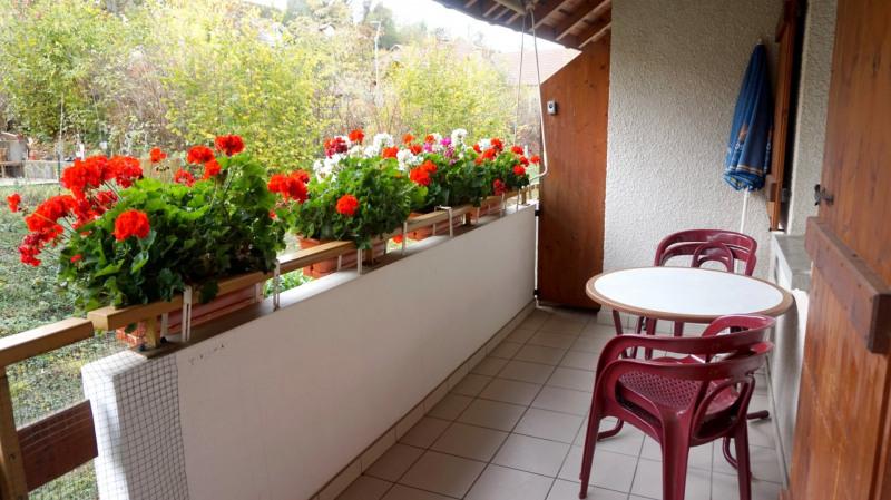 Vente appartement St julien en genevois 290000€ - Photo 6