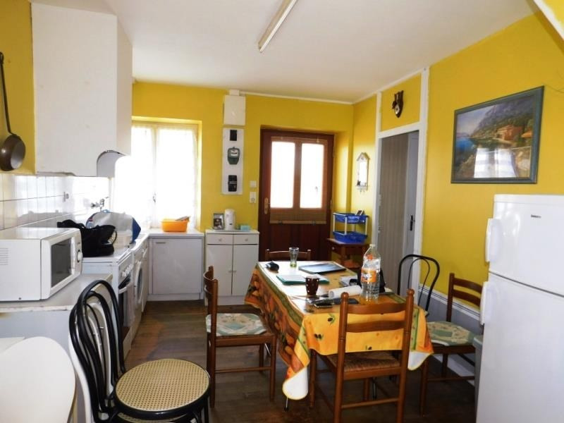 Vente maison / villa Louvigne du desert 89440€ - Photo 2