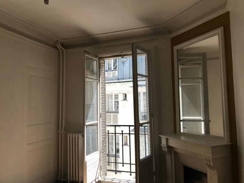 Vente appartement Paris 10ème 482 000€ - Photo 4