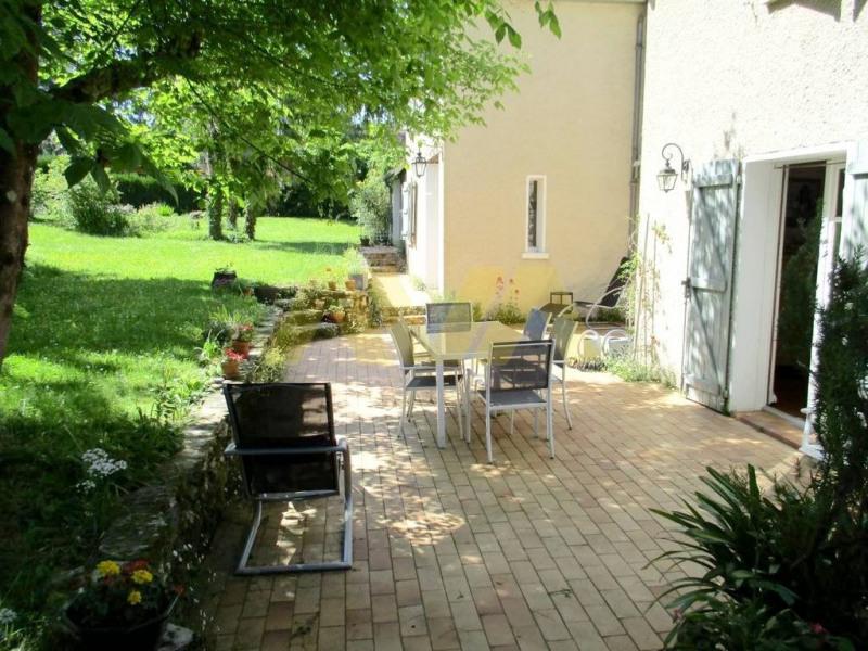 Vente maison / villa Navarrenx 319000€ - Photo 3
