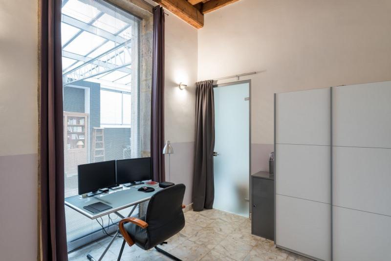 Vente de prestige loft/atelier/surface Lyon 1er 835000€ - Photo 13