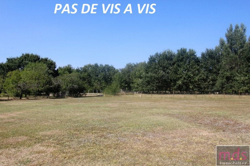 Sale site Montrabe 115 000€ - Picture 1