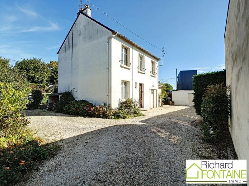 Vente maison / villa Cesson sevigne 299115€ - Photo 2