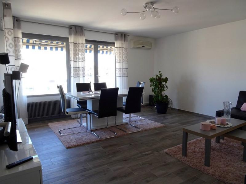 Sale apartment Annemasse 375000€ - Picture 1