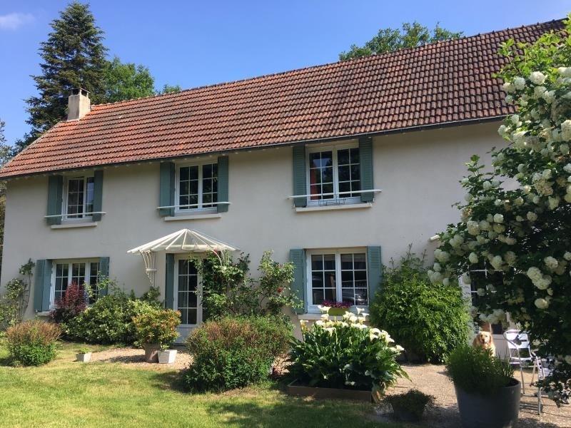 Sale house / villa Montfort l amaury 529000€ - Picture 2