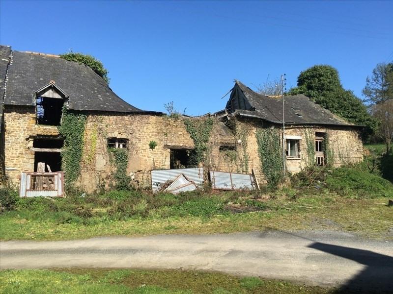 Vente maison / villa Fleurigne 15400€ - Photo 2