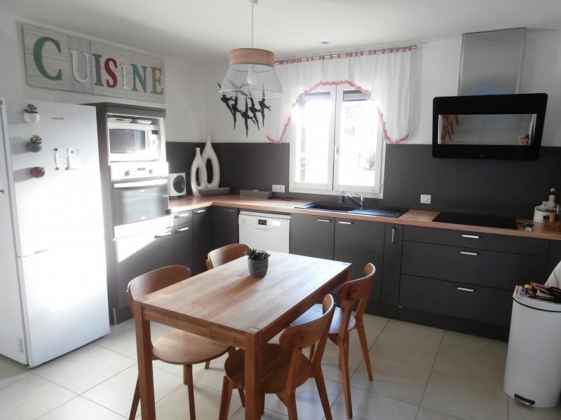 Vente maison / villa Labruguiere 230000€ - Photo 5