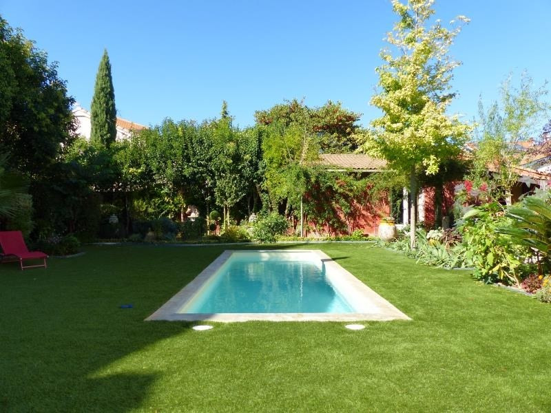 Vente de prestige maison / villa Beziers 945000€ - Photo 3