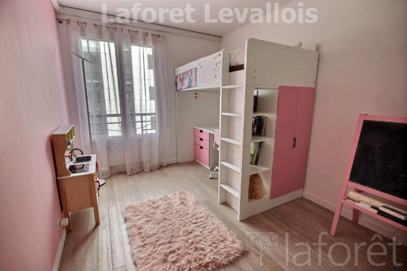 Vente appartement Levallois perret 949000€ - Photo 5