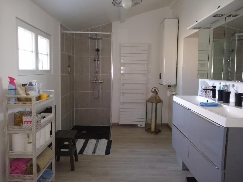 Sale house / villa Pontoise 356600€ - Picture 5