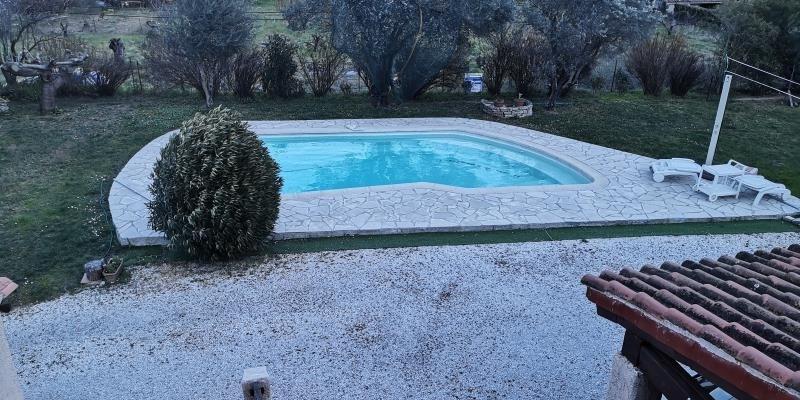 Deluxe sale house / villa Sollies toucas 560000€ - Picture 2