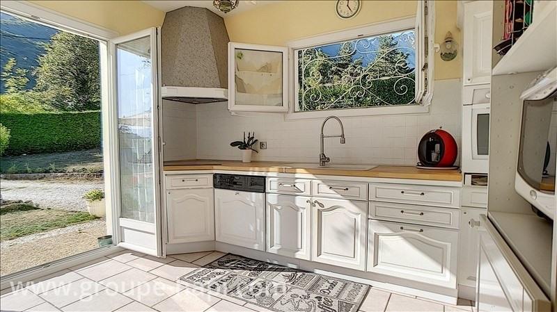 Vente de prestige maison / villa Saint-ismier 620000€ - Photo 1