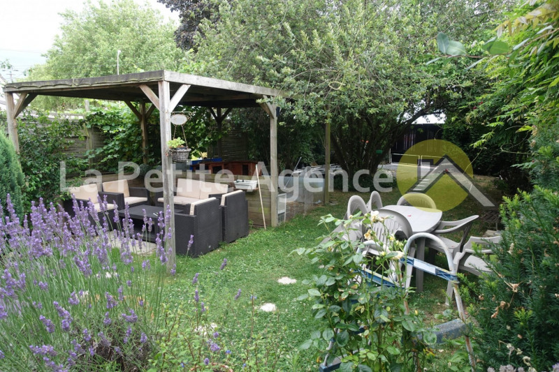 Sale house / villa Courrieres 159 900€ - Picture 1