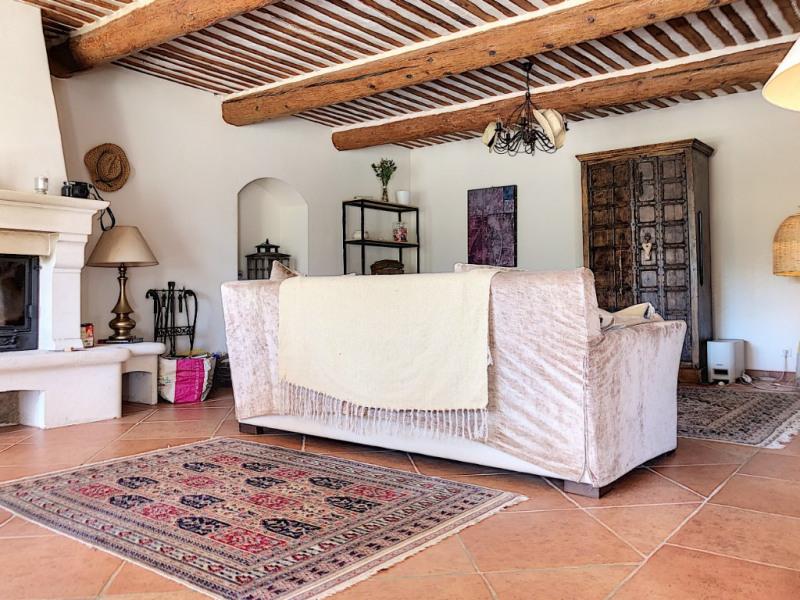 Affitto casa Les vigneres 1486€ CC - Fotografia 8