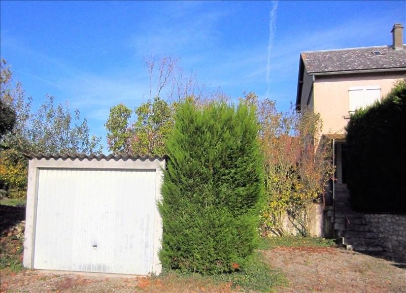 Vente maison / villa Besson 40000€ - Photo 5