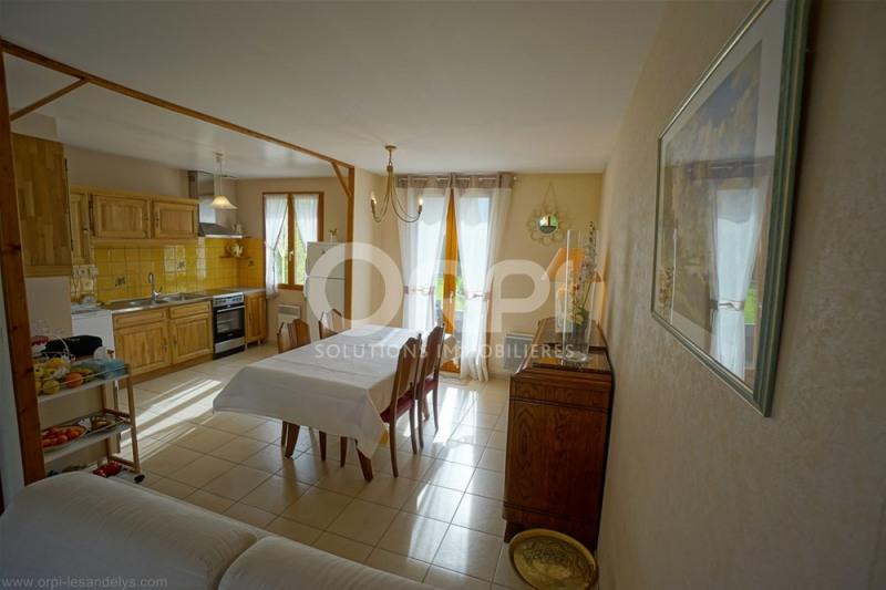 Sale house / villa Saint clair sur epte 175000€ - Picture 4