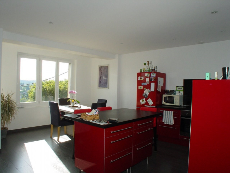 Sale apartment Le chambon sur lignon 118 000€ - Picture 3
