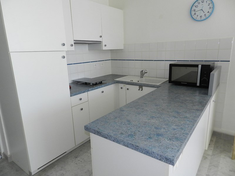 Location vacances appartement La grande motte 325€ - Photo 3