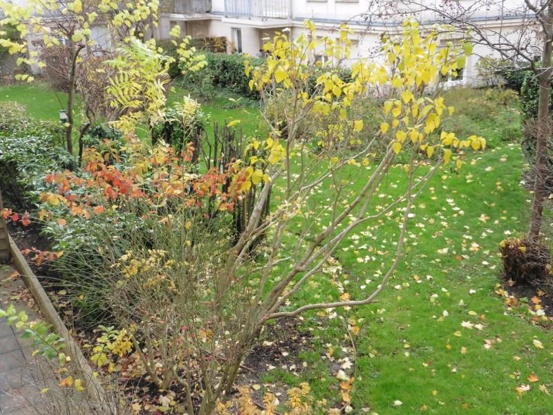 Sale apartment Vincennes 370000€ - Picture 6