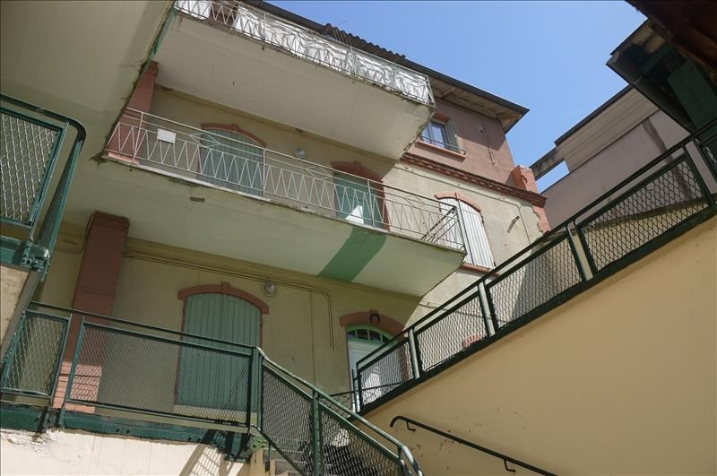 Investment property building Vienne 360 000€ - Picture 1