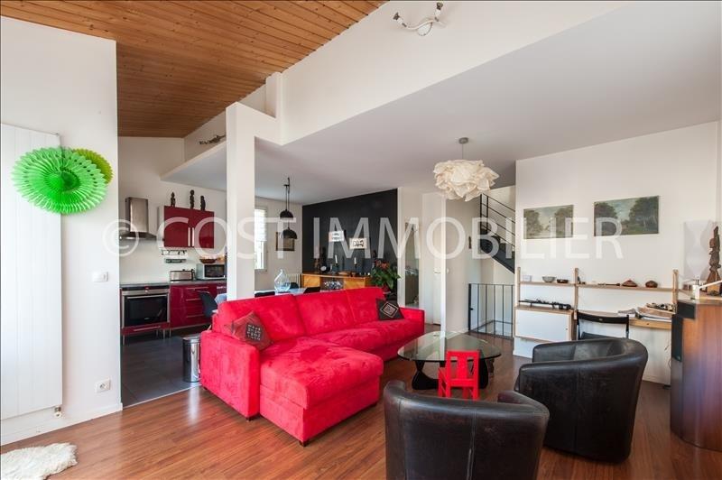 Sale house / villa Asnieres sur seine 529000€ - Picture 1