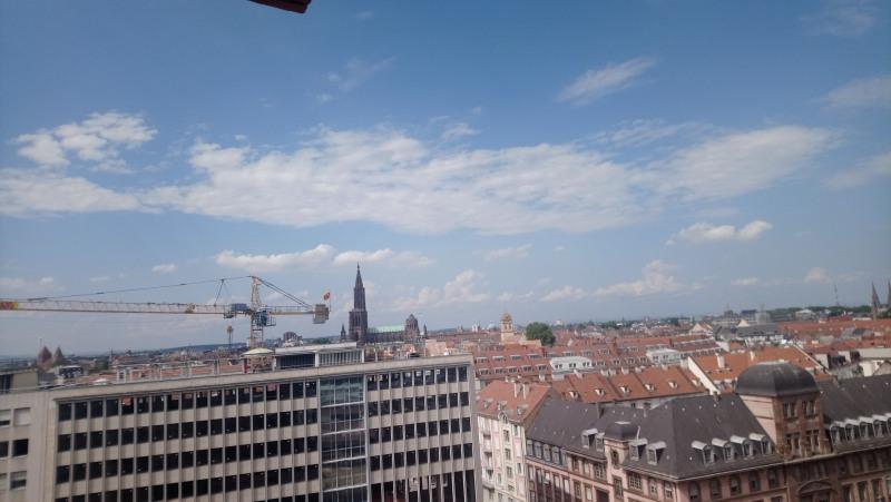 Sale apartment Strasbourg 265000€ - Picture 2