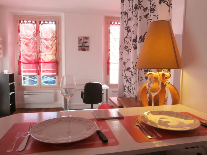 Rental apartment Fontainebleau 890€ CC - Picture 14